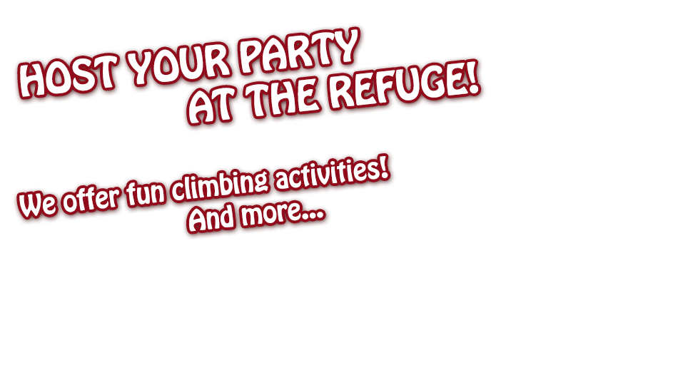 Refuge Climbing and Fitness Indoor Rock Climbing Bouldering Gym Las ...